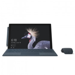 Microsoft Surface Pro Core i5 RAM 8 Go SDD 128 Go