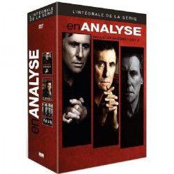 DVD En analyse - L`intégrale de la série