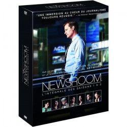 DVD The Newsroom - L`intégrale des saisons 1 a 3