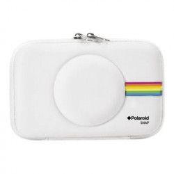 POLAROID PLSNAPEVAW Etui pour appareil photo instantane Polaroid Snap touch - En EVA - Blanc