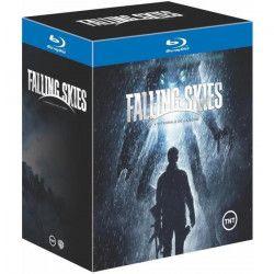 Blu-Ray Falling Skies L`intégrale de la série - Saison 1 a 5