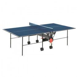 SPONETA Table de Tennis de Table - Intérieur - Bleu