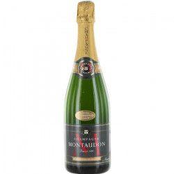 Champagne Montaudon Cuvée A. Louis x1