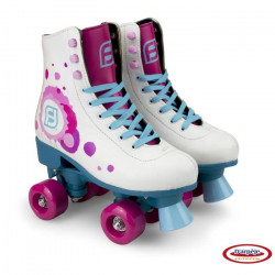 FUNBEE - Rollers basket a talons girly