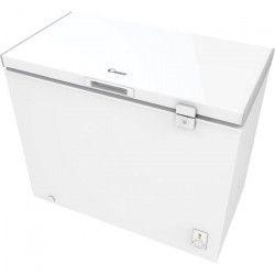 CANDY CMCH200 - Congélateur coffre - 197 L - Froid statique - A+ - L 98 x H 82,5 cm - Blanc