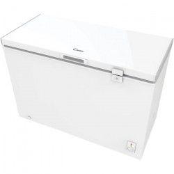CANDY CMCH300 - Congélateur coffre - 291 L - Froid statique - A+ - L 105,5 x H 83,5 cm - Blanc