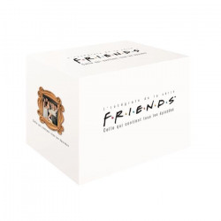 DVD Coffret Friends - L`intégrale - Saisons 1 a 10