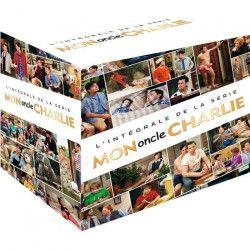 DVD Coffret Mon Oncle Charlie Saisons 1 a 12