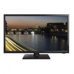 SEEVIEW Téléviseur LED HD - 21,5`` + DVD