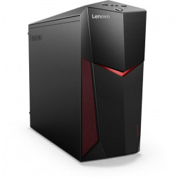 Unité Centrale - LENOVO Y520 Tower-25ICZ ES - Core i5-8400 - RAM 8Go - Disque Dur 1To - GTX 1060 3Go - Windows 10