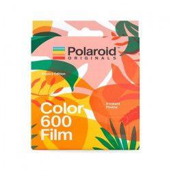 POLAROID ORIGINAL 4848 Film instantané tropics - Pour appareil photo i-type et 600 - Edition limitée