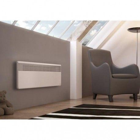 sauter convecteur lectrique lucki bas 1500w. Black Bedroom Furniture Sets. Home Design Ideas