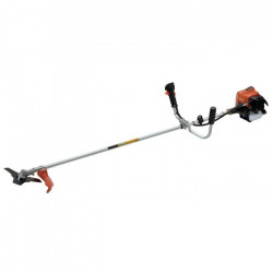 HITACHI Débroussailleuse 22,5cc CG23ECPS - Soft start - Tap`n go - Guidon en U
