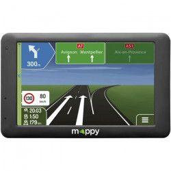 MAPPY GPS 5`` avec Dashcam intégrée ULTI X580DACA
