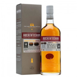 Auchentoshan - Cooper`s Réserve - Whisky - 46.0% Vol. - 70 cl