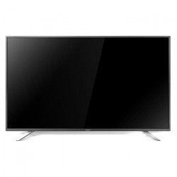 SHARP LC65CUG8062E TV LED UHD 4K - 165 cm (65`) - SMART TV - 3 x HDMI - 2 x USB - Classe énergétique A+
