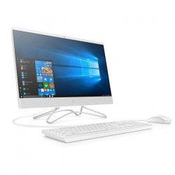 HP PC Tout-en-Un HP24-f0099nf - 23,8 FHD - Core i3-8130U - RAM 8Go - Disque Dur 1To HDD + 128Go - Windows 10