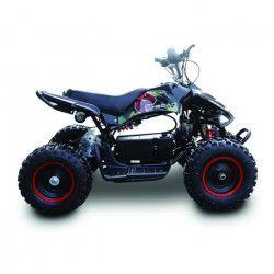 E-ROAD Quad électrique Raptor - 800W - 36V 12Ah