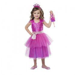 BARBIE Costume Princesse et déguisement de poupée - 3/5 ans