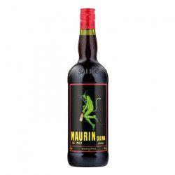 Maurin aux Fruits - Apéritif a Base de Vin - 16% - 100 cl