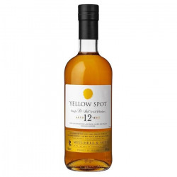 Yellow Spot - Whisky - 46.0% Vol. - 70 cl
