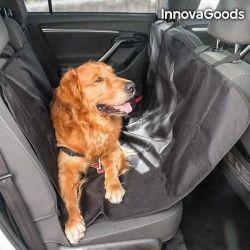 INNOVA GOODS Housse de protection auto - 140 x 120 cm - Pour animaux