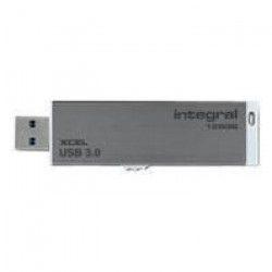 INTEGRAL Clé USB XCEL - 128GB - 3.0