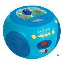 DORY Radio lecteur CD Lexibook