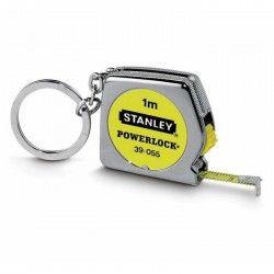 STANLEY Metre ruban 1m porte clefs
