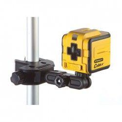 STANLEY Niveau laser en croix automatique Cubix