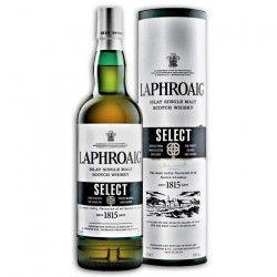 Laphroaig Select 40°