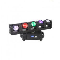 AFX BLADE5-FX Afx - Mini lyre 5 LED