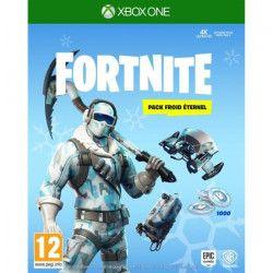 Fortnite Jeu Xbox One