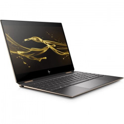 HP PC Ultrabook Convertible Spectre x360 13-ap0005nf - 13,3` FHD - Core i7-8565U - RAM 8Go - Stockage 256Go SSD -