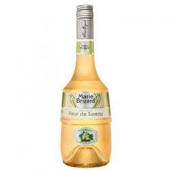 Liqueur de Fleur de Sureau Marie Brizard