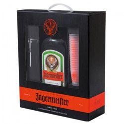 Kit Jagermeister Magnum - Liqueur - 18 shooters - 175 cl