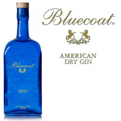 Gin bluecoat USA 70cl 47°