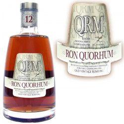 Rhum QUORHUM 12 ANS