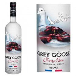 Grey Goose Cherry Noir Vodka 100 cl - 40°