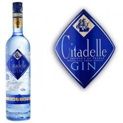 Gin Citadelle 70cl 44°