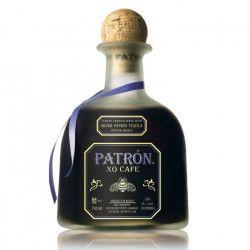 Patrón XO Café Tequila 70 cl - 35°