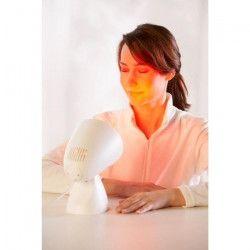 Lampe a infrarouge BEURER IL 11 - EU 100 W - 5 niveaux d`inclinaison - Produit médical