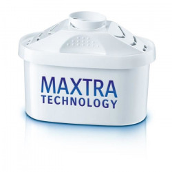 BRITA- Pack de 6 cartouches filtrantes MAXTRA