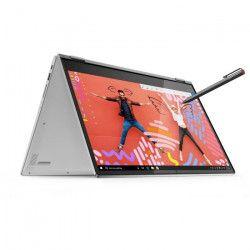 Ordinateur Ultrabook Convertible - LENOVO YOGA 530-14IKB - 14` HD - Pentium 4415U - RAM 4Go - Stockage 128Go SSD -