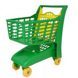 MGM Chariot Supermarché Encastrable 41x47x27 cm - Modele Aléatoire