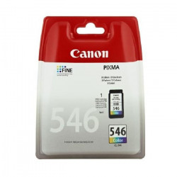 Canon Pack CMJ CL 546