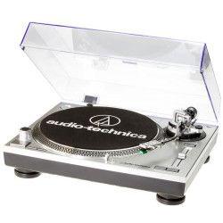 Platine Vinyle Audio Technica AT-LP120USBHC