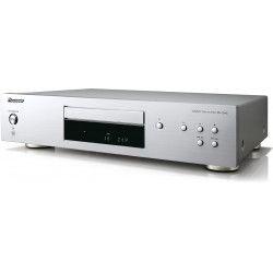 Lecteur CD Pioneer PD-10AE Argent