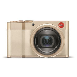 Compact numérique Leica C-LUX Or