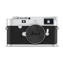Appareil photo Leica M10-P Argent